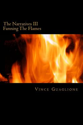 The Narratives III Cover