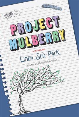 Project Mulberry Cover Image
