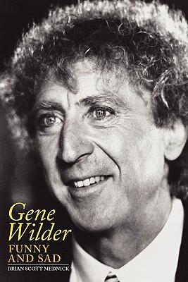 Cover for Gene Wilder