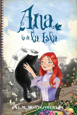 Ana, La de la Isla Cover Image