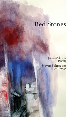 Red Stones Cover