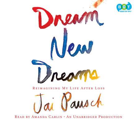 Dream New Dreams (Lib)(CD) Cover Image