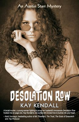Desolation Row Cover Image