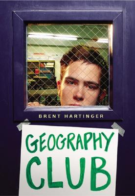 Geography Club Cover