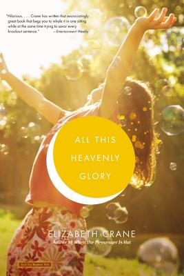 All This Heavenly Glory Cover