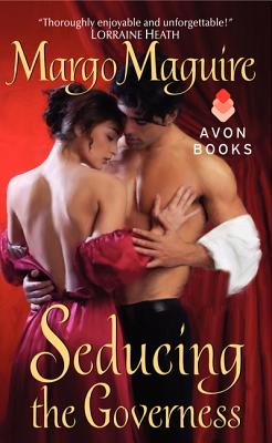 Seducing the Governess Cover Image