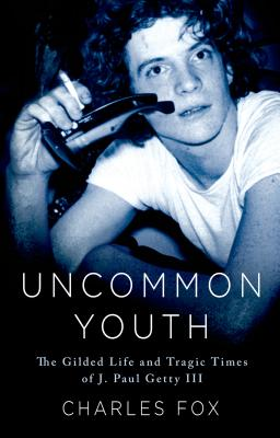 Uncommon Youth Cover