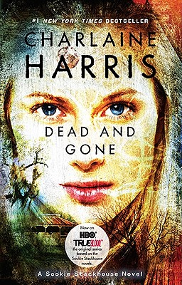 Cover for Dead and Gone