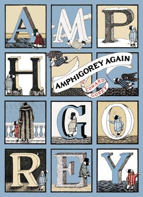 Amphigorey Again Cover