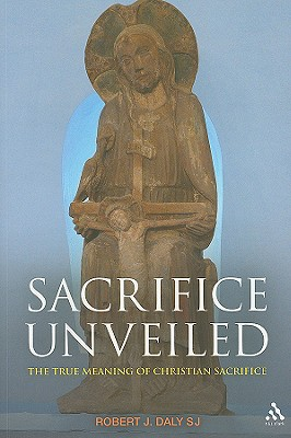 Sacrifice Unveiled Cover