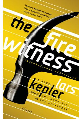 The Fire Witness Cover Image