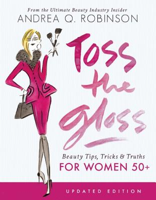Toss the Gloss Cover