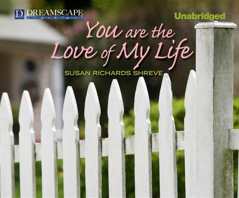 You Are the Love of My Life Cover Image