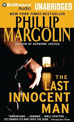 The Last Innocent Man Cover