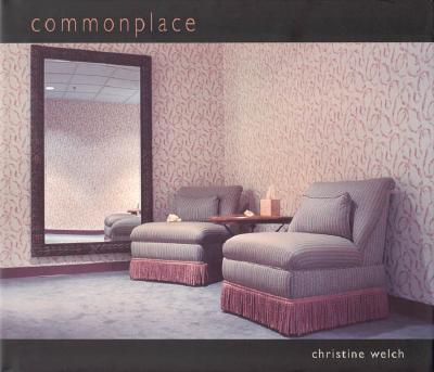 Commonplace Cover Image
