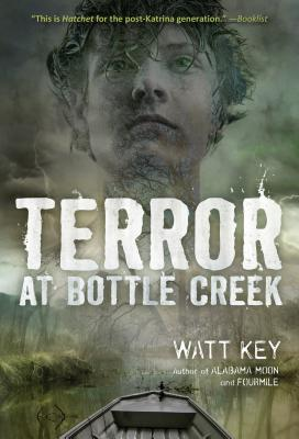 Terror at Bottle Creek Cover Image