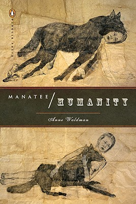 Manatee/Humanity (Penguin Poets) Cover Image