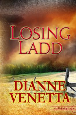 Losing Ladd Cover