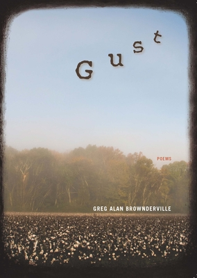 Gust: Poems Cover Image