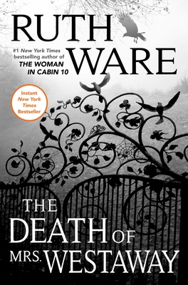 Death of Mrs. Westaway cover image