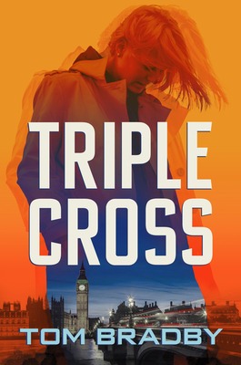 Cover for Triple Cross