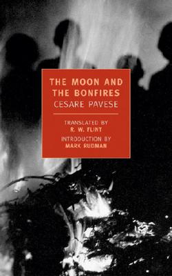 The Moon and the Bonfires Cover Image