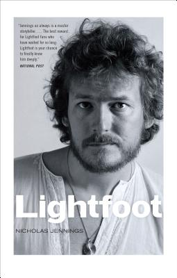 Lightfoot cover image