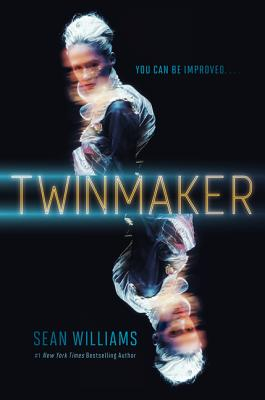 Twinmaker Cover Image