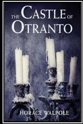 The Castle of Otranto Cover Image