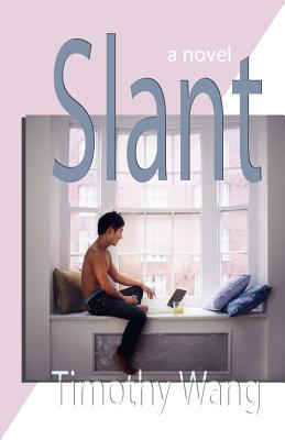 Slant a Novel Cover Image