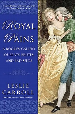 Royal Pains Cover