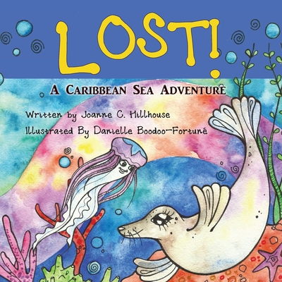 Lost! A Caribbean Sea Adventure Cover Image