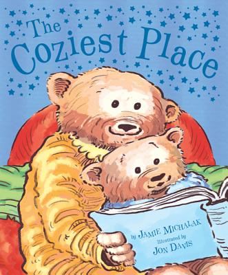 The Coziest Place Cover