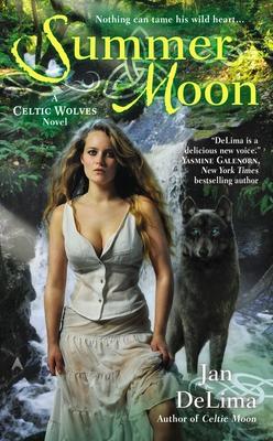 Cover for Summer Moon (A Celtic Wolves Novel #2)