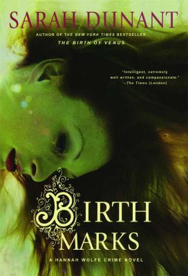 Birth Marks Cover