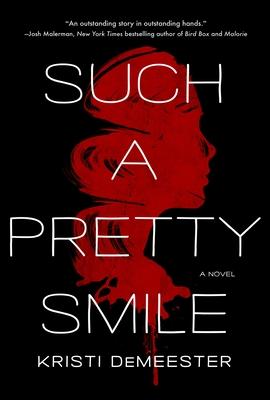Cover for Such a Pretty Smile