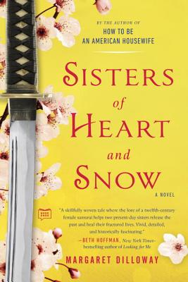 Sisters of Heart and Snow Cover Image