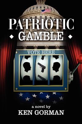 Patriotic Gamble Cover Image