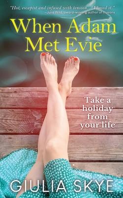 When Adam Met Evie Cover Image