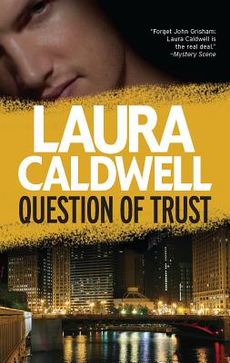 Question of Trust Cover