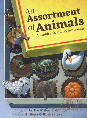 Cover for An Assortment of Animals