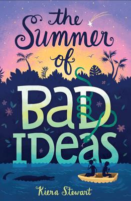 The Summer of Bad Ideas Cover