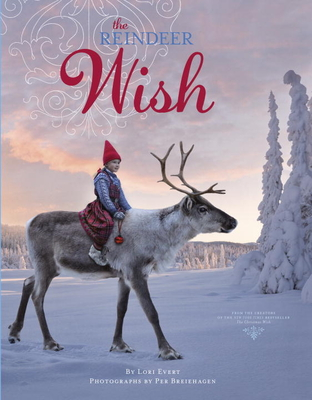 The Reindeer Wish Cover Image