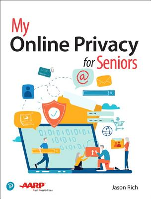 My Online Privacy for Seniors (My...) Cover Image