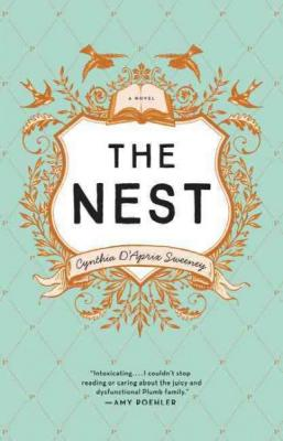 The Nest: A Novel Cover Image