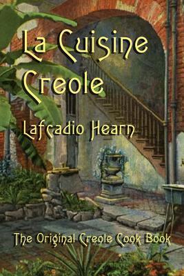 La Cuisine Creole Cover Image
