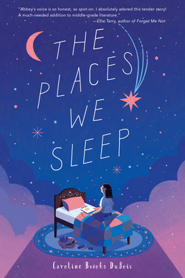 The Places We Sleep Cover Image