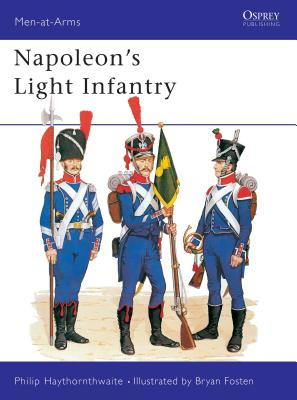Napoleon's Light Infantry Cover