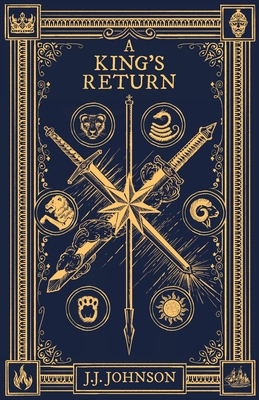 A King's Return Cover Image