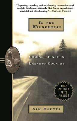 In the Wilderness Cover